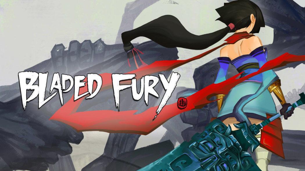 Análise Arkade: Bladed Fury traz arte impecável e ótimos combates