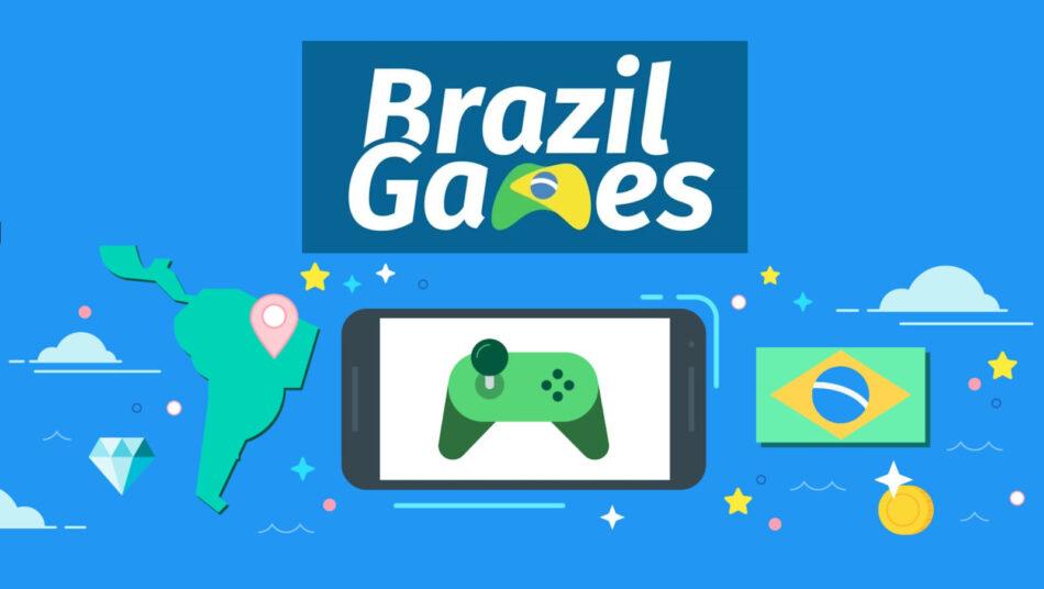 Brazil Games anuncia US$ 53 milhões em exportação de games no Brasil em 2020