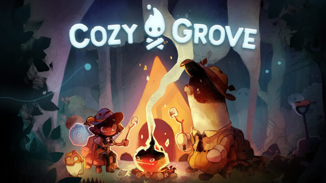 Análise Arkade: Cozy Grove, uma aconchegante jornada diária que aquece o coração
