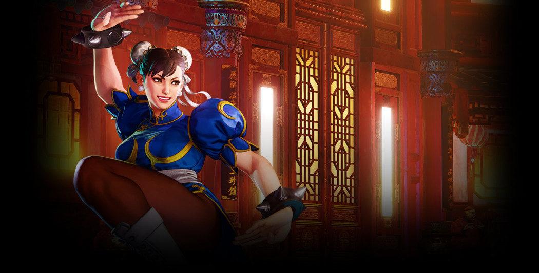 Dez coisas que você sabe, ou não, sobre Street Fighter II