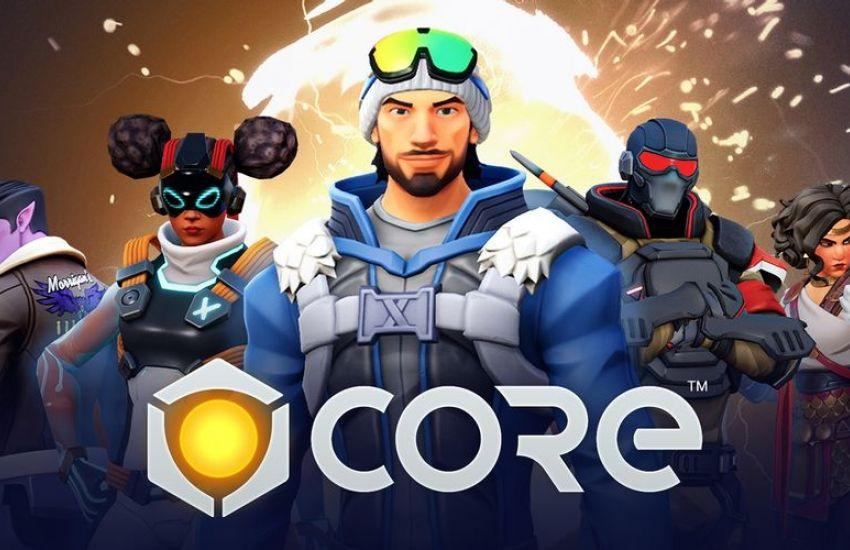 Epic Games lança o Core, uma plataforma de criação de games totalmente gratuita