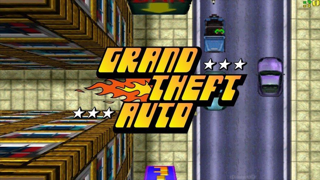 """Começou assim: Body Harvest, o """"primeiro GTA"""" em 3D"""