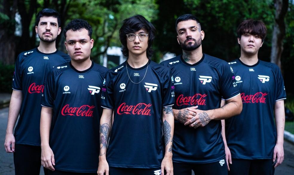 CBLOL – paiN atropela Flamengo e está na Final!