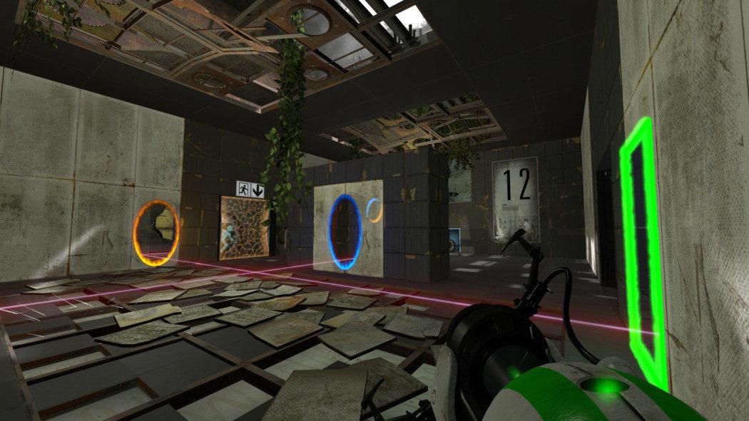 Portal Reloaded: game fan-made acrescenta viagens no tempo, baixe e jogue de graça!