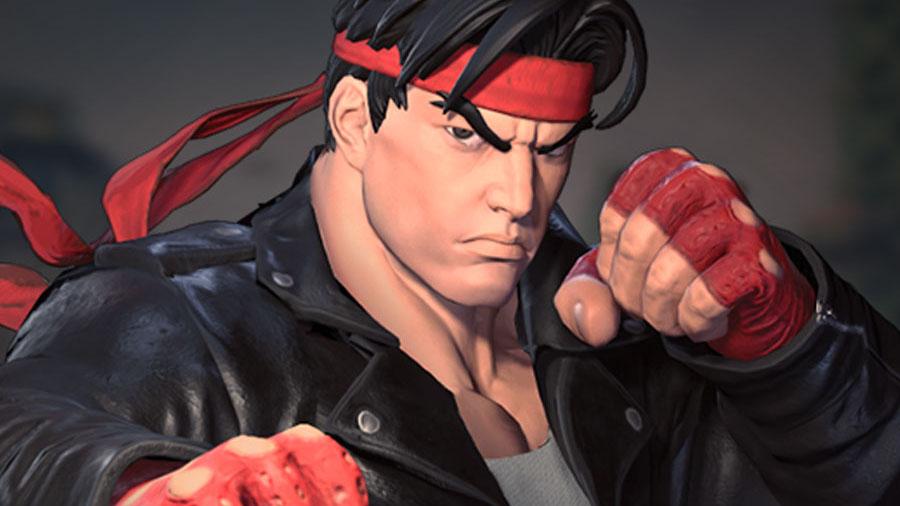 Ryu e Chun Li vão virar Power Rangers em crossover inédito com Battle for the Grid!