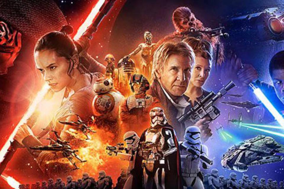 #MayThe4thBeWithYou: Assisti todos os filmes de Star Wars pela primeira vez em 2021!