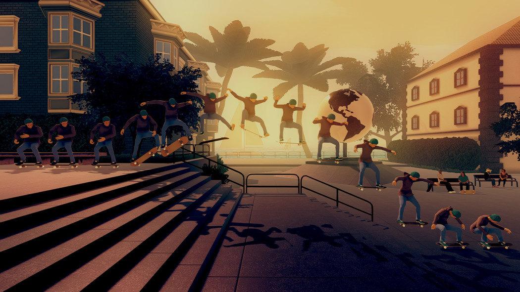 Skate City: jogo de skate 2.5D chega em maio para PCs e consoles, veja o trailer