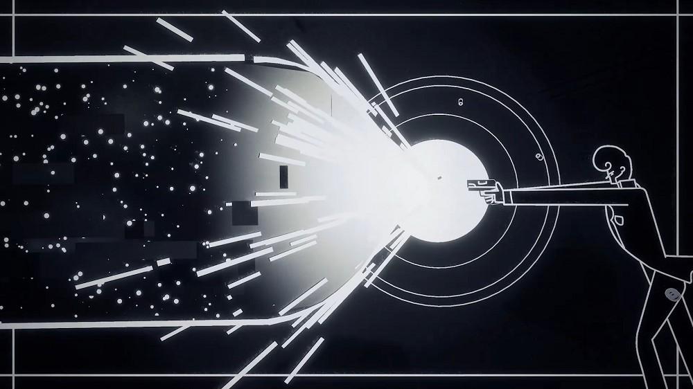 Análise Arkade - A exótica aventura pelo Big Bang de Genesis Noir