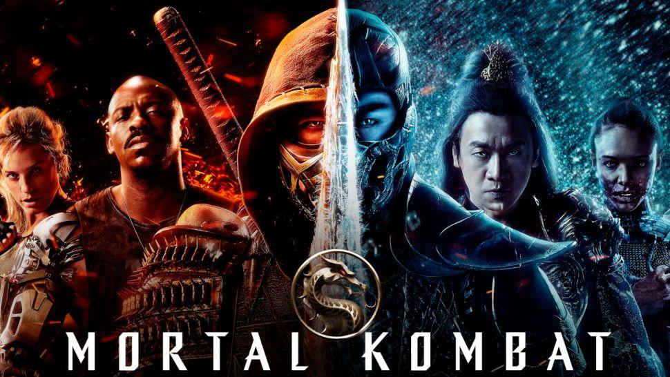 Assista aos primeiros sete minutos do novo filme de Mortal Kombat
