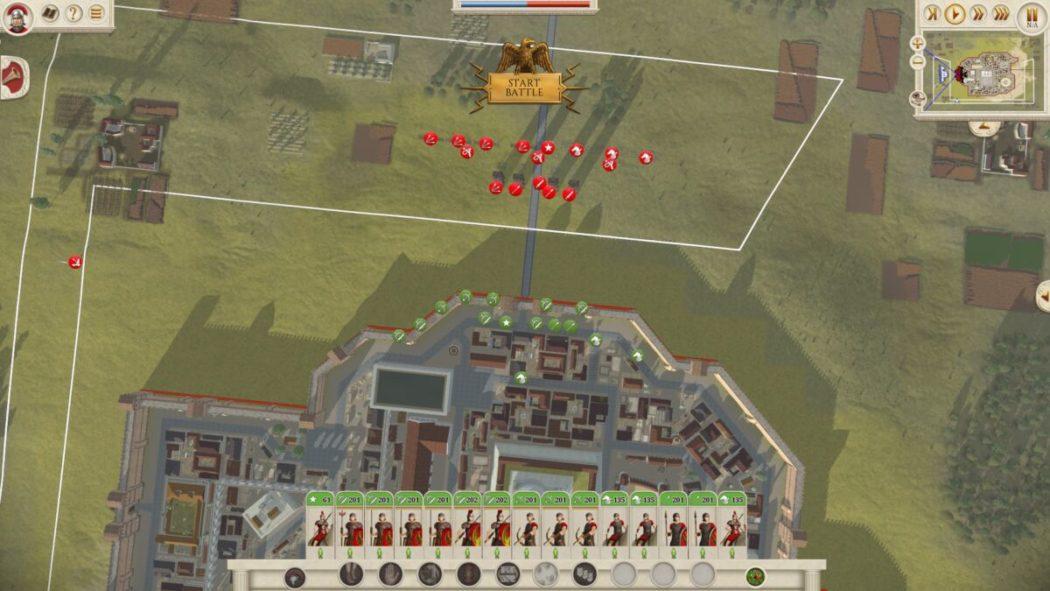 Análise Arkade: Total War Rome Remastered é a volta triunfal do clássico de estratégia