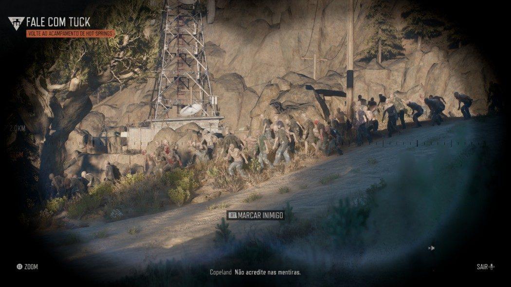 Análise Arkade: Days Gone no PC e suas muito bem-vindas melhorias