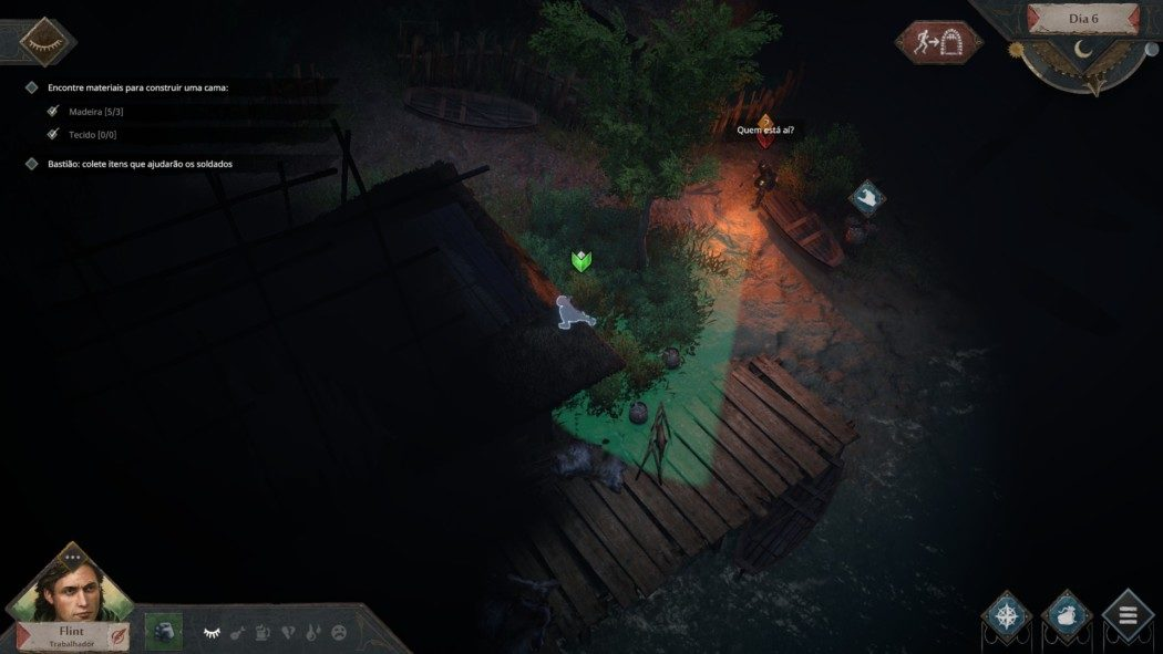 Análise Arkade - Siege Survival: Gloria Victis, entre o survival e a estratégia