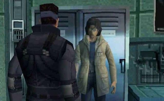 Dez coisas, que você já sabe ou ainda não, sobre Metal Gear