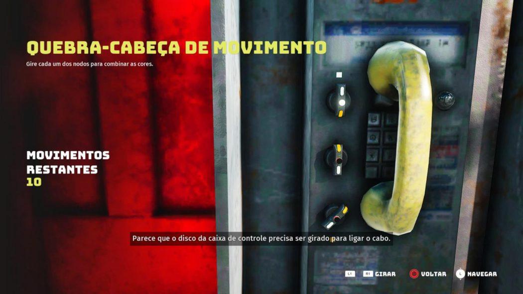 Análise Arkade: Biomutant é vítima de sua própria ambição