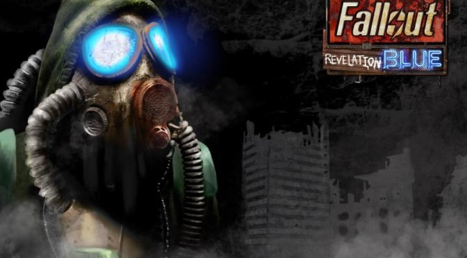 Antigo Fallout cancelado será recriado como mod de New Vegas