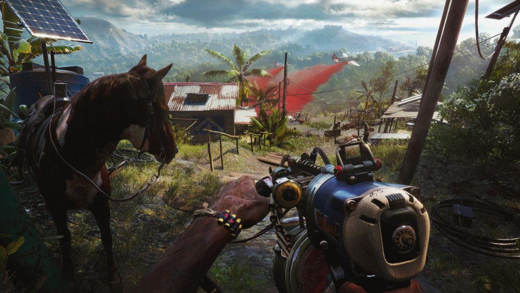 Ubisoft revela gameplay de Far Cry 6: vídeo, detalhes e data de lançamento