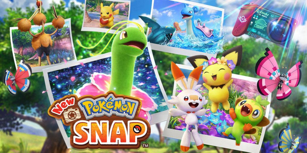 Análise Arkade: New Pokémon Snap, uma simpática e relaxante jornada fotográfica