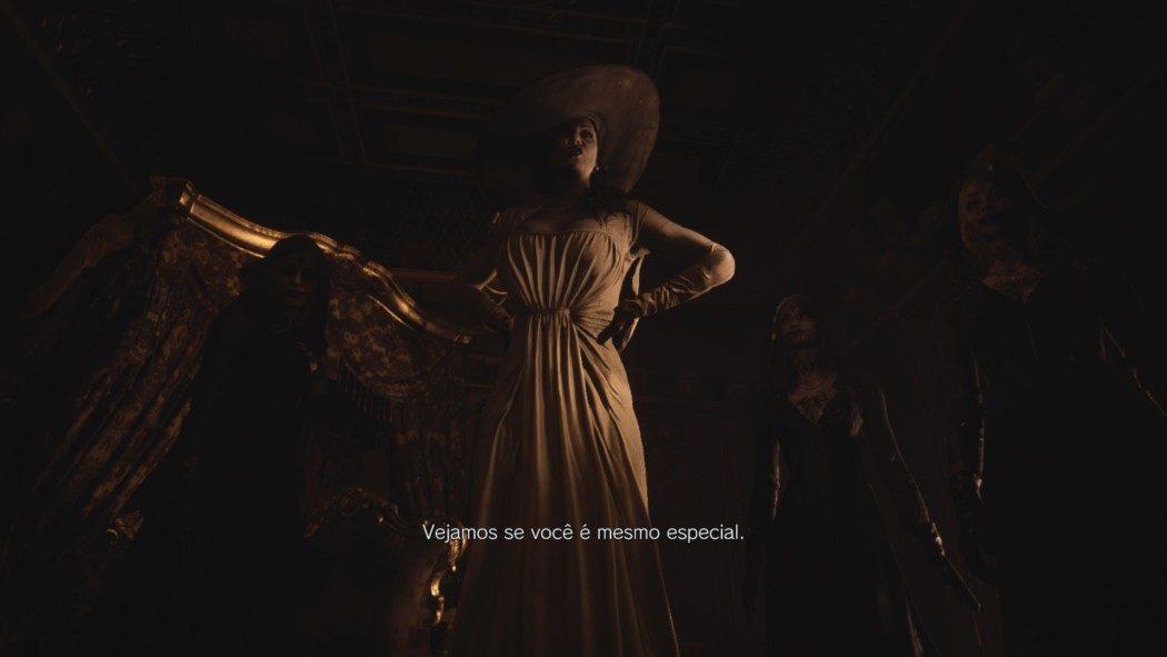 Análise Arkade: O retorno de Ethan Winters em Resident Evil Village