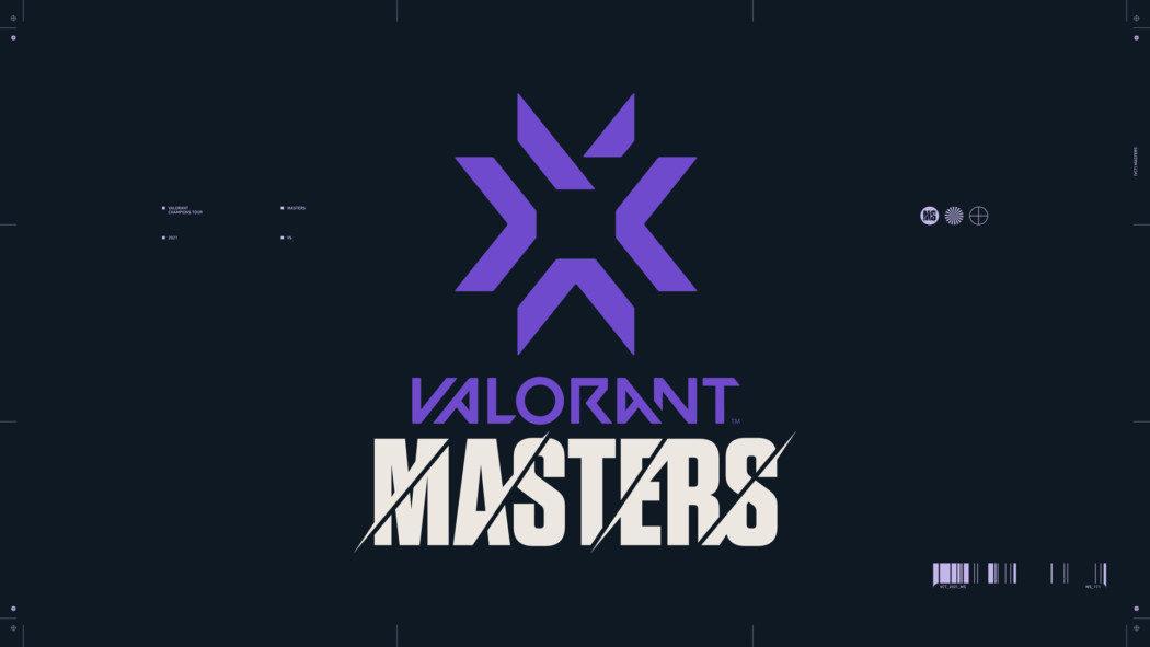 VALORANT Masters Reykjavík bate recordes de audiência!