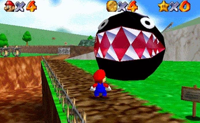 Dez coisas que você sabe, ou não, sobre o Mario