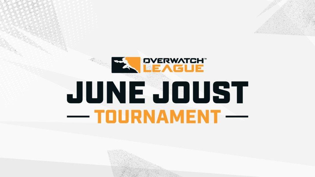 Overwatch League – Mudanças à caminho para a June Joust!
