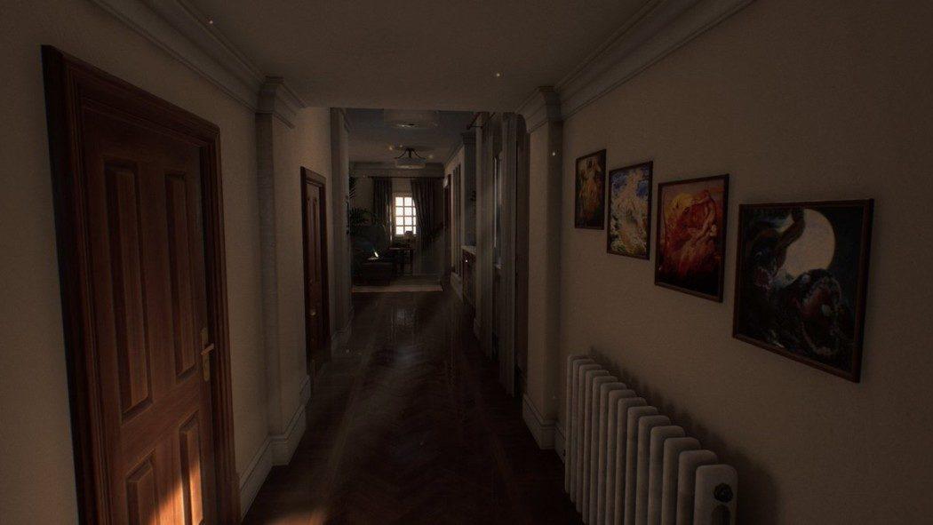 Luto: novo jogo de horror psicológico anunciado para PC e Playstation