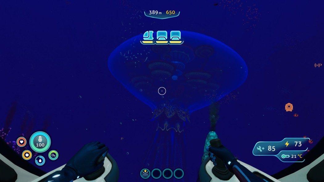 Análise Arkade - Subnautica: Below Zero, uma nova dose de exploração e mistério abaixo de zero