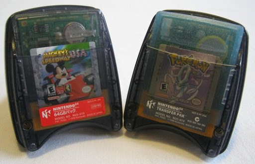 RetroArkade: Transfer Pak e a interessante conexão entre Nintendo 64 e Game Boy