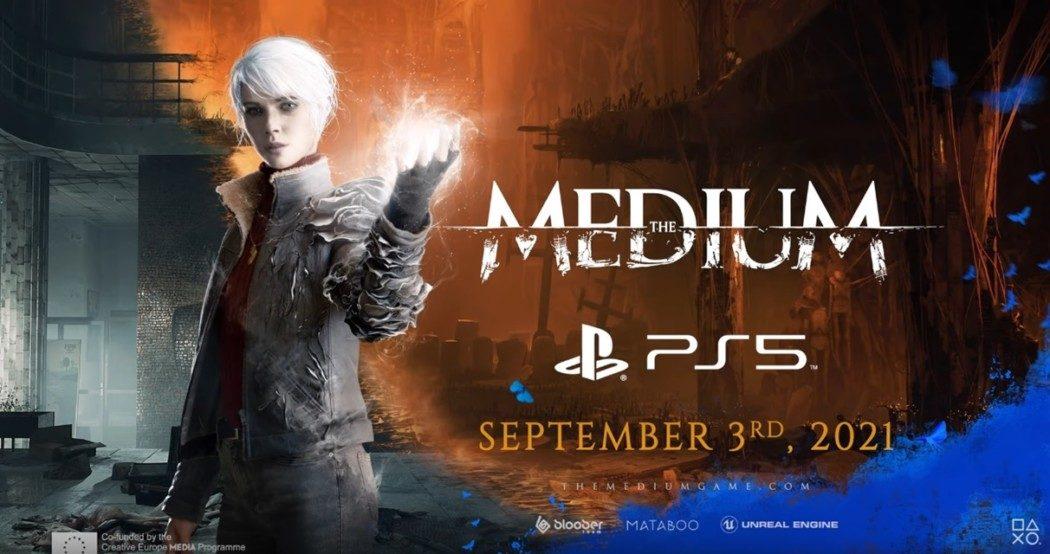 The Medium, que era exclusivo do Xbox Series X S, é anunciado para Playstation 5