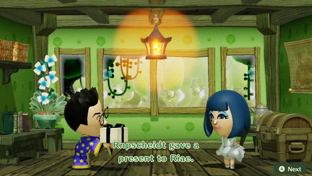 Análise Arkade: Miitopia, um simpático RPG de fantasia customizável para o seu Mii