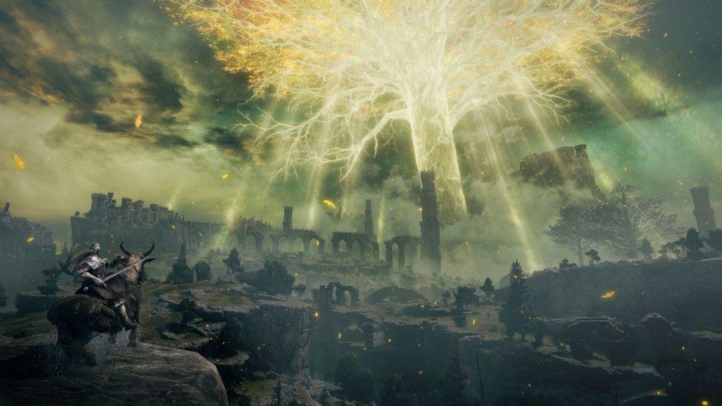 E3 2021: Miyazaki compartilha mais informações sobre Elden Ring