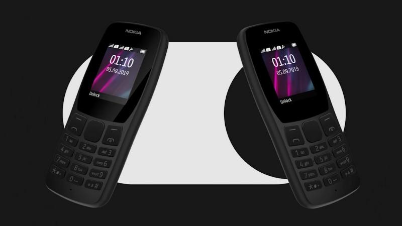 Uma semana com o Nokia 110: Como é usar um celular básico em 2021?