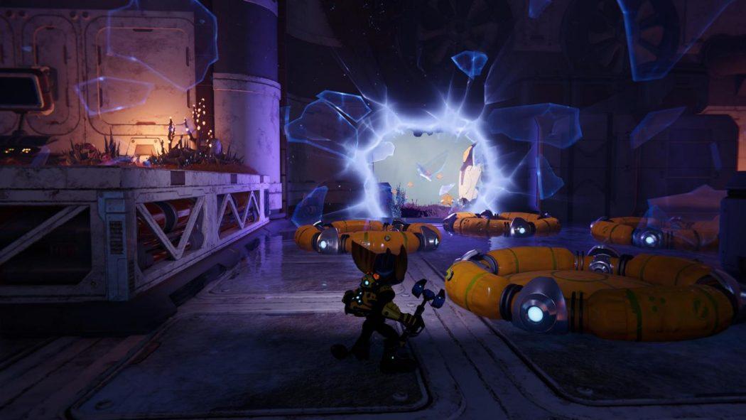 Análise Arkade - Ratchet & Clank: Rift Apart é o melhor exclusivo do PS5 (até agora)