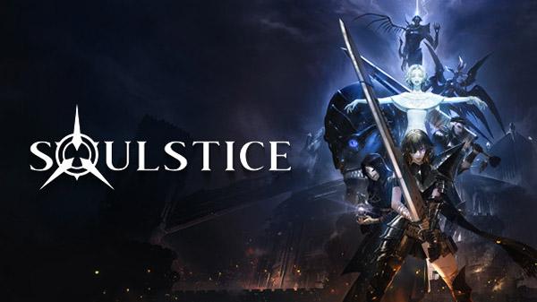 E3 2021: Soulstice foi uma interessante surpresa da Future Game Show