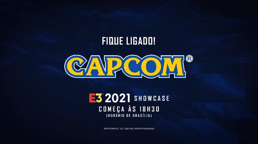 E3 2021: confira as (poucas) novidades que a Capcom apresentou em seu showcase