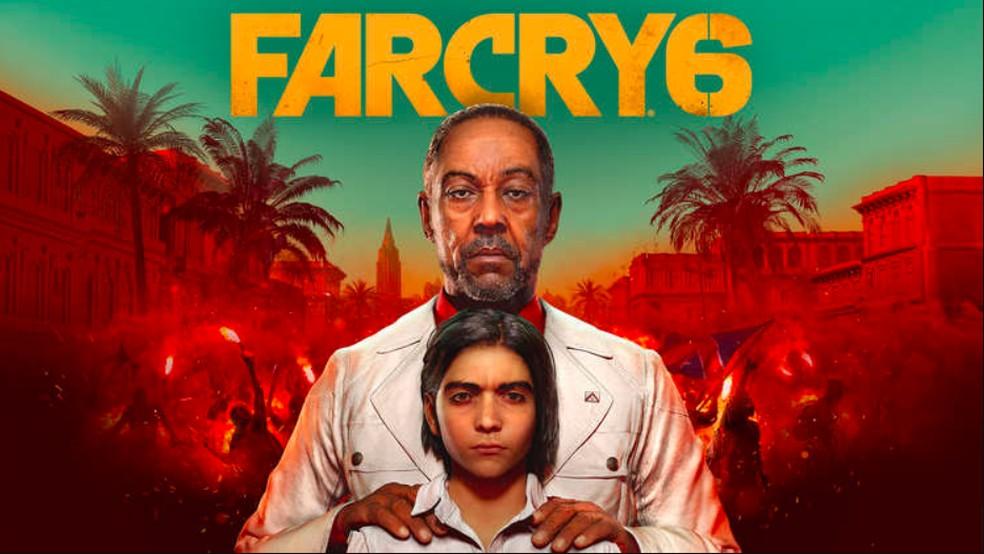 """Ubisoft vai mostrar Far Cry 6 rodando no PS4 e Xbox One para não dar uma de """"Cyberpunk"""""""