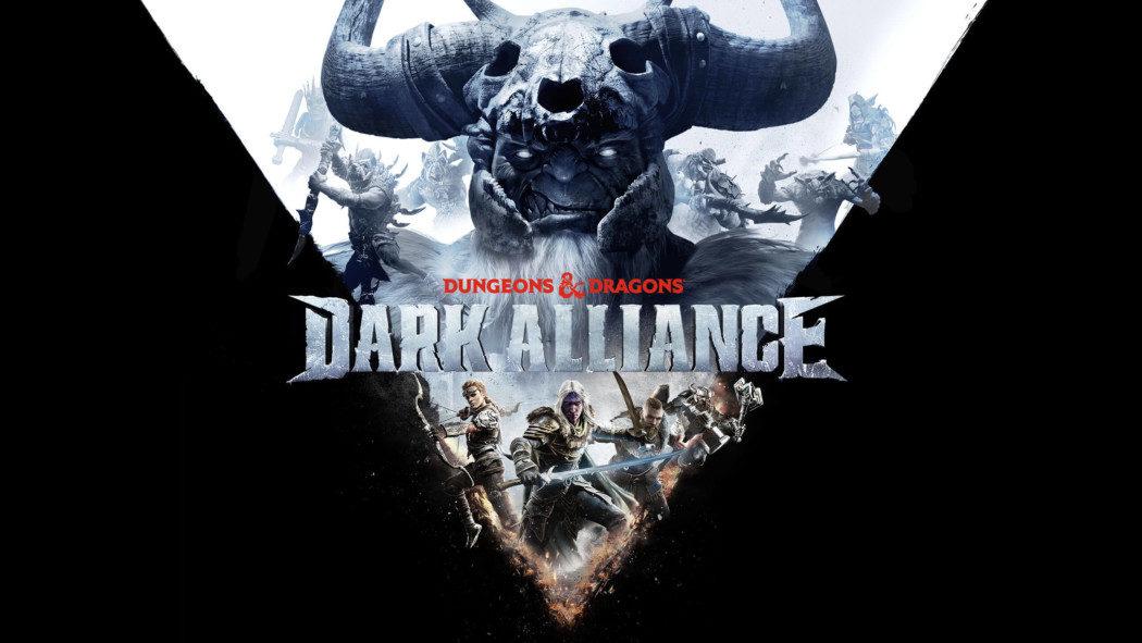Dungeons & Dragons: Dark Alliance ganha novo trailer cheio de gameplay