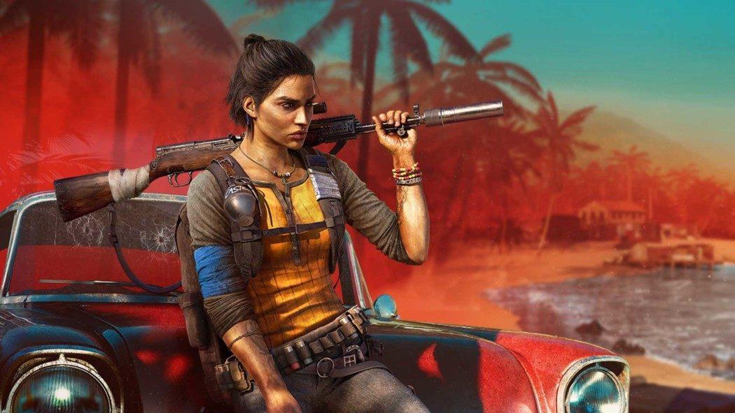 Far Cry 6 terá trechos de gameplay em terceira pessoa