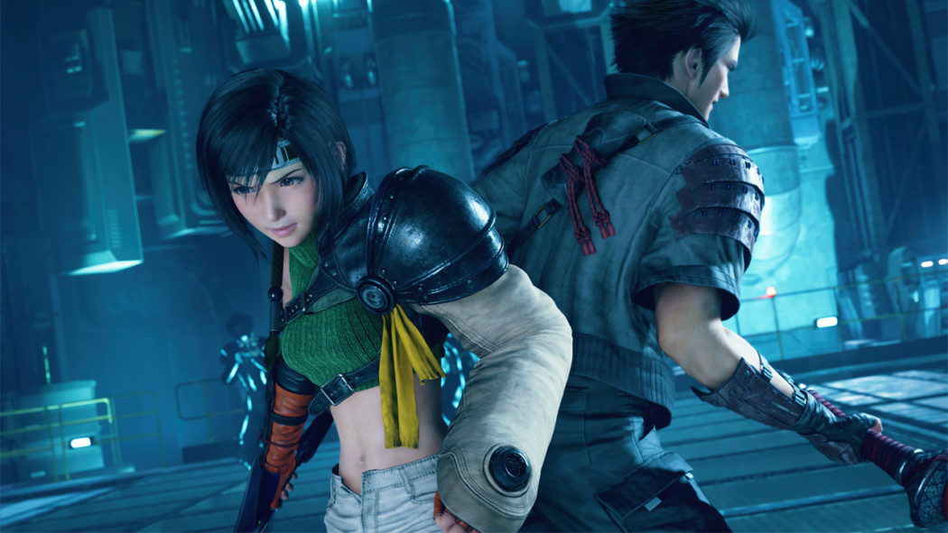 Lançamentos da semana: Ratchet & Clank: Rift Apart, Final Fantasy VII Remake Intergrade, e mais