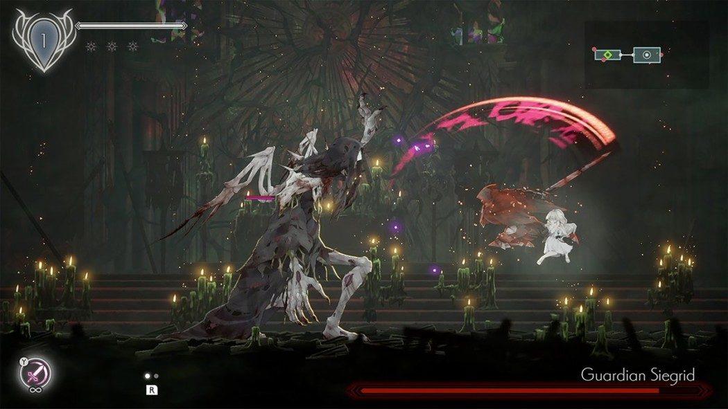 Ender Lilies: belo MetroidVania 2D chega em breve aos PCs e consoles, confira o trailer