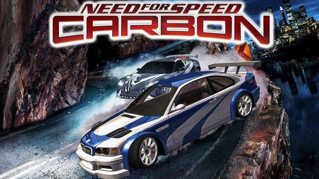 EA remove cinco games Need for Speed antigos das lojas digitais