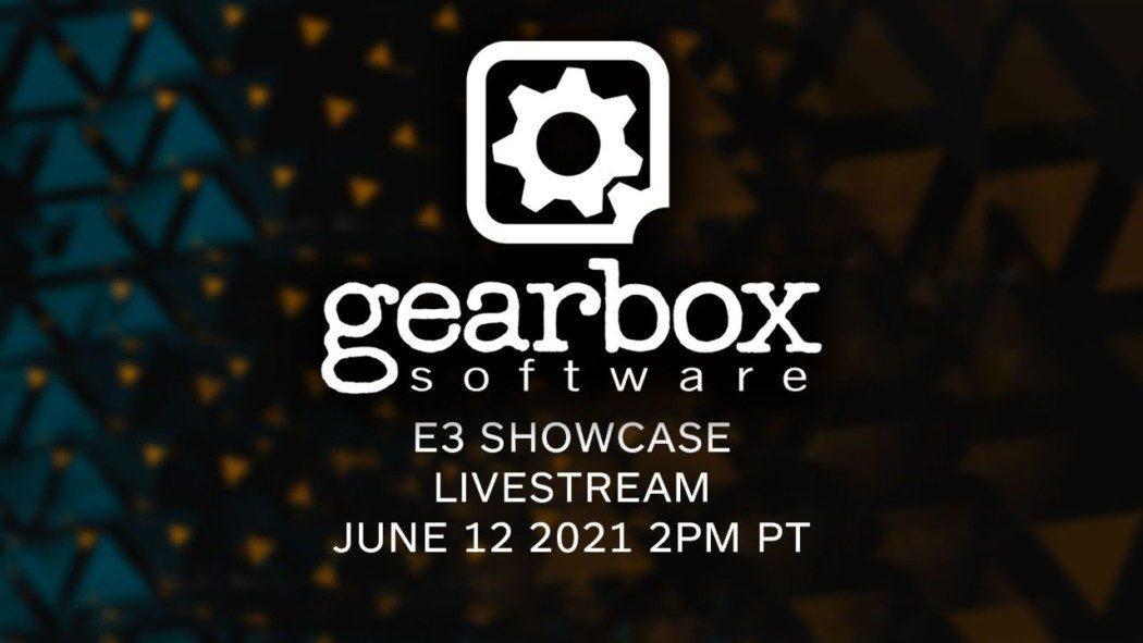 E3 2021: Confira o que rolou na primeira conferência da Gearbox!