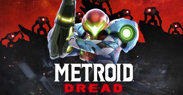 Metroid Dread deveria ter sido lançado há 15 anos atrás, para Nintendo DS