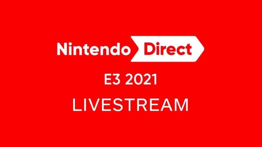 E3 2021: confira tudo que rolou no Nintendo Direct