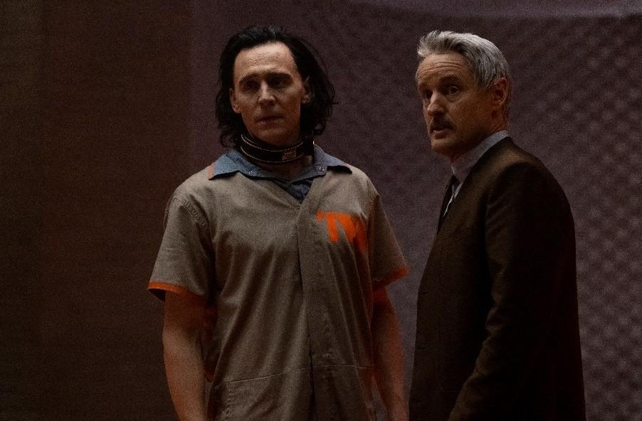 Loki continua o Universo Marvel em junho na Disney+. Veja todos os lançamentos do mês.