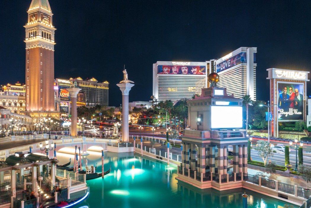 Games com cassinos: 4 títulos para sentir- se em Vegas
