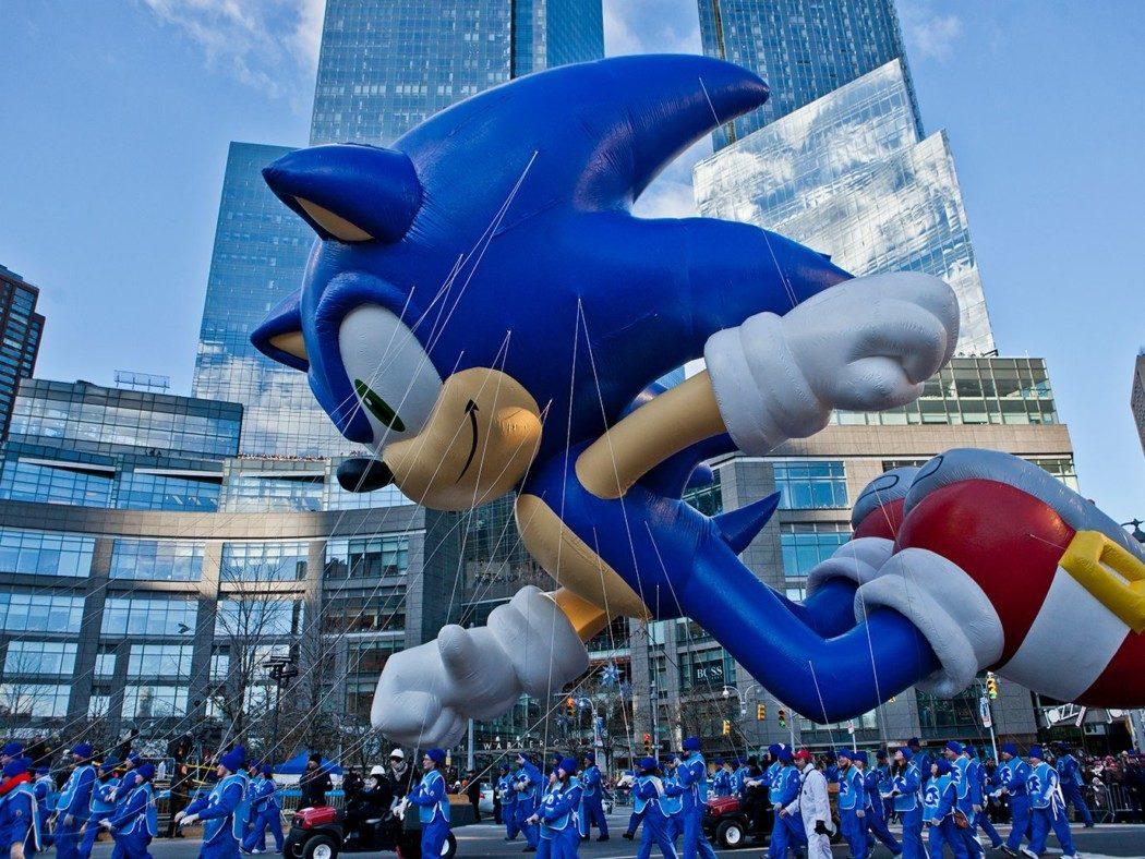 10 coisas que você sabia (ou não) sobre o Sonic, para celebrar os 30 anos do ouriço