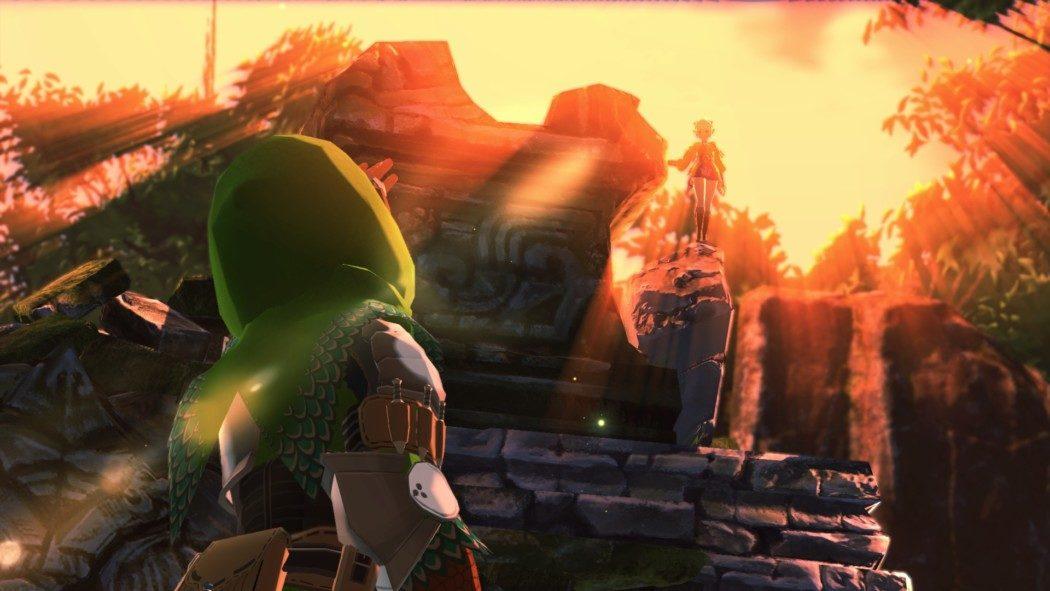 Análise Arkade – Monster Hunter Stories 2: Wings of Ruin é muito mais que um retorno