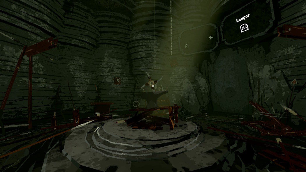 Análise Arkade: Boomerang X, um jogo incrível com uma arma diferenciada