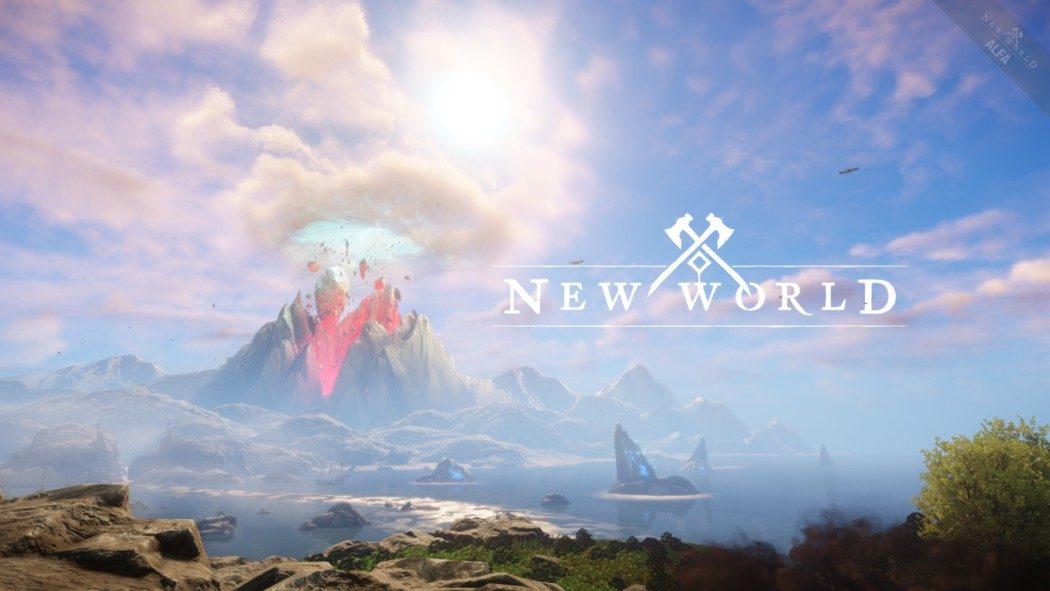 Primeiras Impressões: New World, o MMORPG da Amazon, e o potencial de um futuro promissor